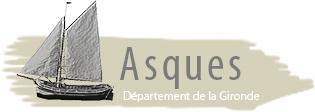 Mairie d'Asques